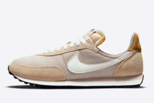 High Quality Nike Waffle Trainer 2 Sand DM9091-012 Cheap For Sale