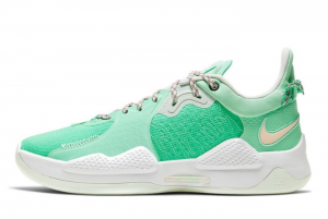 Latest Release Nike PG 5 ASW Green Glow CW3143-300 Outlet Online