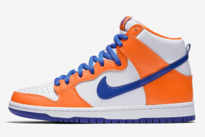 Latest Release Nike SB Dunk High Danny Supa AH0471-841