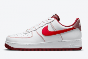New Nike Air Force 1 Low First Use DA8478-101 Released