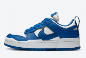 New Nike Dunk Low Disrupt Game Royal CK6654-100 For Sale