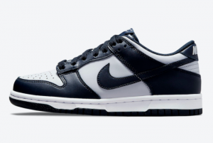 New Nike Dunk Low GS Georgetown CW1590-004 For Sale Online