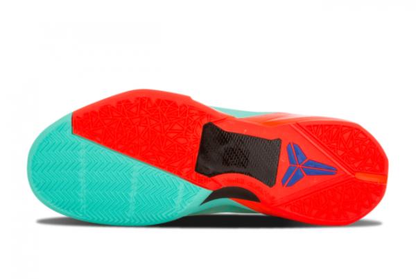 New Release Nike Kobe 7 System Barcelona 488371-301-2