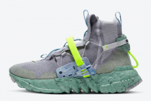 New Release Nike Space Hippie 03 Healing Jade CQ3989-004 Outlet Online
