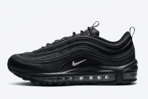 New Sale Nike Air Max 97 Black Reflective DM8347-001 Shoes