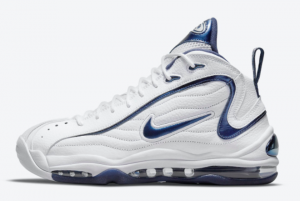 Newest Nike Air Total Max Uptempo Midnight Navy CZ2198-100