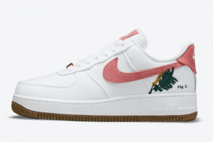 Nike Air Force 1 Low Catechu CZ0269-101 For Sale Online