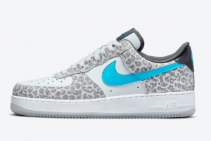 Nike Air Force 1 Low Leopard DJ6192-001 For Sale Online