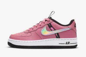 Nike Air Force 1 LV8 GS Dessert Berry CT4683-600 Outlet Online