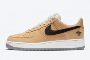 Nike Air Force 1 Manchester Bee DC1939-200 For Cheap Sale