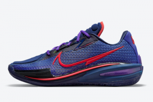 nike air zoom gt cut navy red cz0175 400 cheap for sale 300x201