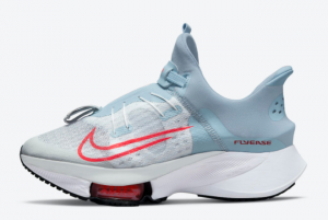 Nike Air Zoom Tempo NEXT% FlyEase Light Armory Blue CZ2853-401 Online Sale