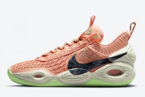 Nike Cosmic Unity Apricot Agate DA6725-800 Lifestyle Shoes