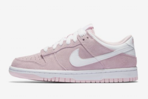 Nike Dunk Low GS Prism Pink 309601-604 For Women