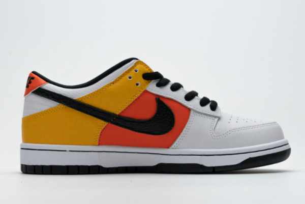 Nike Dunk SB Low Raygun Home Sneakers For Sale 304292-802-1