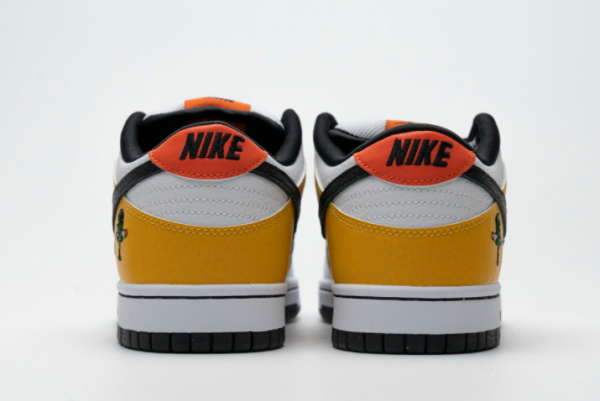 Nike Dunk SB Low Raygun Home Sneakers For Sale 304292-802-3