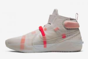 Nike Kobe AD NXT FF Vast Grey Sneakers For Sale CD0458-001
