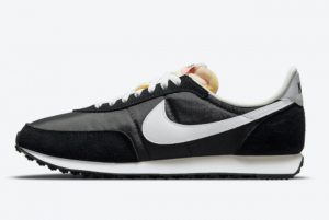 Nike Waffle Trainer 2 Black/White DH1349-001 Online Sale
