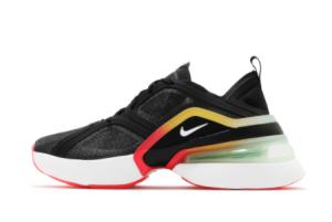 Nike Wmns Air Max 270 XX Black White-Bright Crimson Cheap For Sale CU9430-001