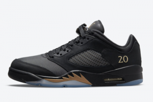 Wholesale Air Jordan 5 Low Wings Class of 2020-2021 Basketball Sneakers For Sale