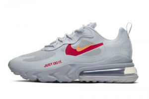 Wholesale Nike Air Max 270 React Just Do It CT2203-002 Sport Shoes