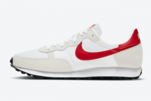 Cheap Nike Challenger OG University Red For Sale CW7645-100