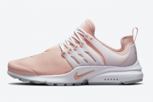 Cheap Nike Wmns Air Presto Pink White 2021 For Sale DM8328-600