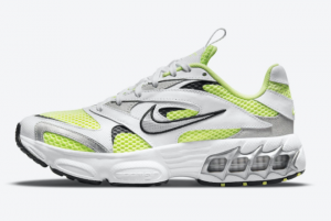 Cheap Nike Zoom Air Fire Barely Volt White/Volt-Black 2021 For Sale CW3876-102