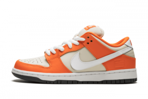 New Arrival Nike SB Dunk Low Orange Box 313170-811 Cheap For Sale