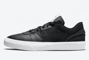 New Jordan Series 01 Barons Black White 2021 For Sale CV8129-001