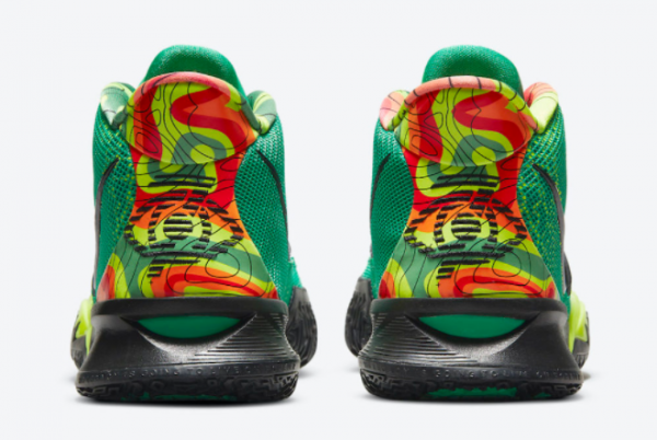 New Kevin Durant's Nike Kyrie 7 Ky-D 2021 For Sale CQ9326-300-3