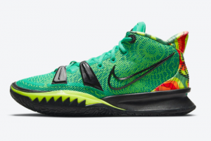 New Kevin Durant's Nike Kyrie 7 Ky-D 2021 For Sale CQ9326-300