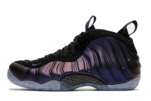 New Nike Air Foamposite One Eggplant For Sale 314996-008