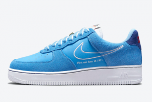 New Nike Air Force 1 Low First Use DB3597-400 Released