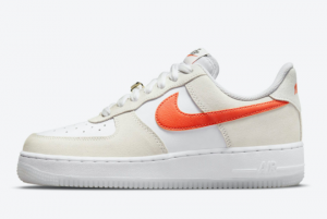 New Nike Air Force 1 Low First Use For Sale DA8302-101