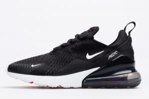 New Nike Air Max 270 Black/White 2021 For Sale AH8050-002