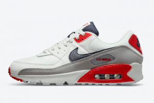 New Nike Air Max 90 USA For Sale DB0625-101