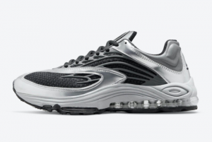 New Nike Air Tuned Max Metallic Silver DC9288-001 For Sale