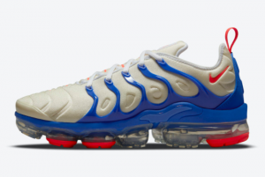 New Nike Air VaporMax Plus USA 2021 For Sale DM8317-100