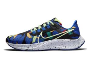 New Nike Air Zoom Pegasus 38 A.I.R. Kelly Anna London 2021 For Sale DD1827-001