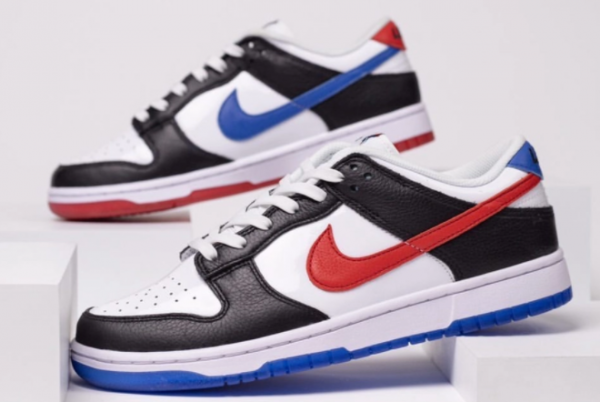 New Nike Dunk Low South Korea DM7708-100 For Sale-1