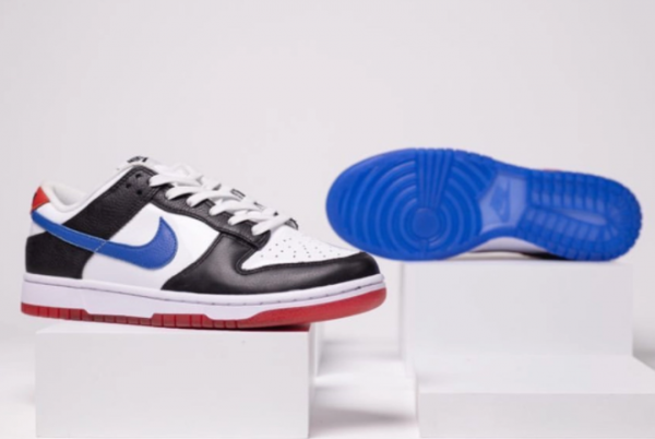 New Nike Dunk Low South Korea DM7708-100 For Sale-5