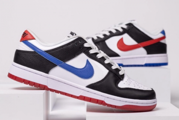 New Nike Dunk Low South Korea DM7708-100 For Sale-4