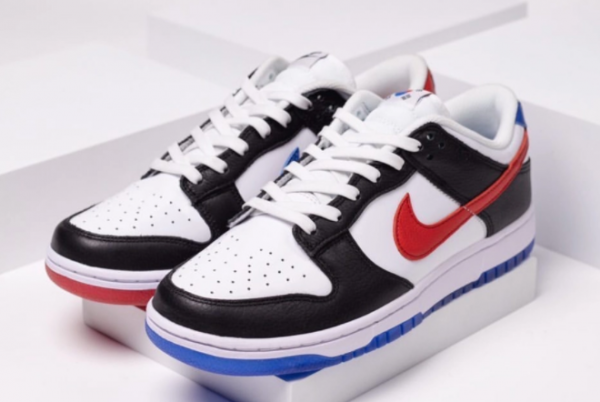 New Nike Dunk Low South Korea DM7708-100 For Sale-3