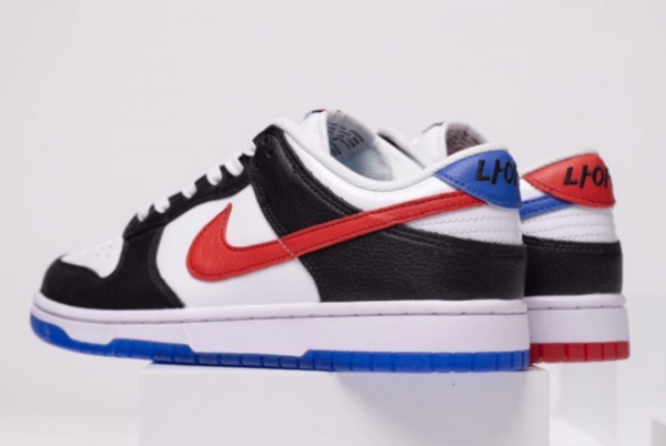 New Nike Dunk Low South Korea DM7708-100 For Sale-2