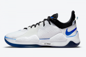 New Nike PG 5 PlayStation 5 CW3144-100 For Sale