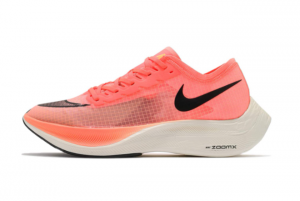 New Nike ZoomX VaporFly Next% Bright Mango 2021 For Sale AO4568-800