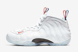 Nike Air Foamposite One USA AA3963-102 Cheap For Sale