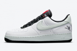 Nike Air Force 1 Low Milky Stork 2021 For Sale DA8482-100
