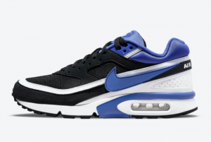 Nike Air Max BW OG Persian Violet DJ6124-001 Sneakers For Sale